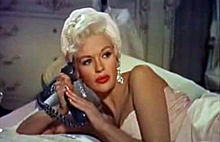 Photos of Jayne Mansfield